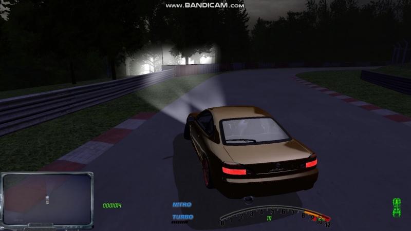 SLRR   Nissan Silvia S15   Drift