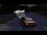 SLRR | Nissan Silvia S15 | Drift