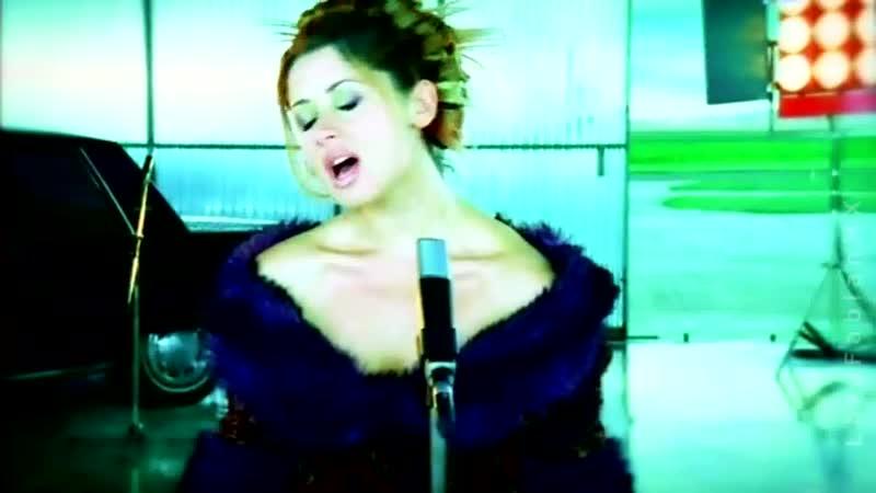 Lara Fabian - Je taime _ Official Music Video ll HD