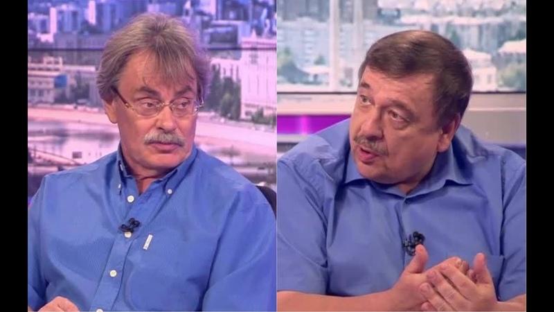 Сергей Лесков и Сергей Смирнов. Комментарии к телеобращению Путина по пенсионной системе