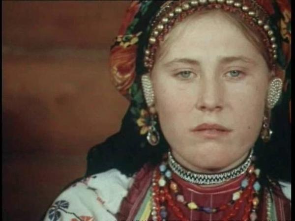 Край мой Мордовия. 1976г Док. фильм СССР