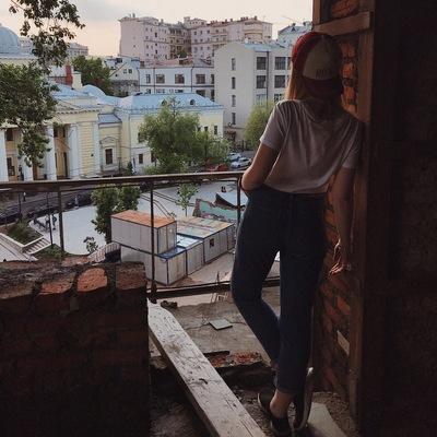 Юля Маккавеева