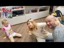 Розыгрыш Папа против Женя ТВ Смешное видео для детей от вашаЖ