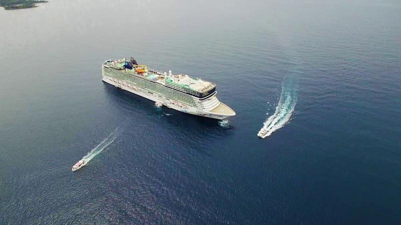 КРУИЗ по Средиземному морю от компании Jeunesse Global !
