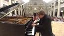 Peter Laul plays Schumann Fantasie C-dur op. 17