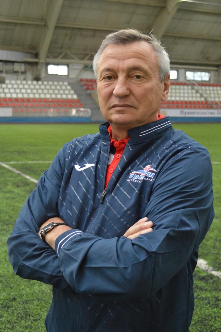 Валерий Журавлёв подтвердил тренерскую лицензию «А» — УЕФА (14.11.2018)