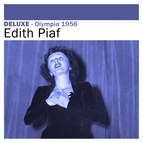 Édith Piaf альбом Deluxe: Olympia 1956 (Live)