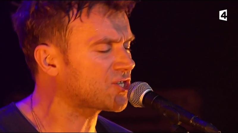 Damon Albarn - Sunset Coming On - Live