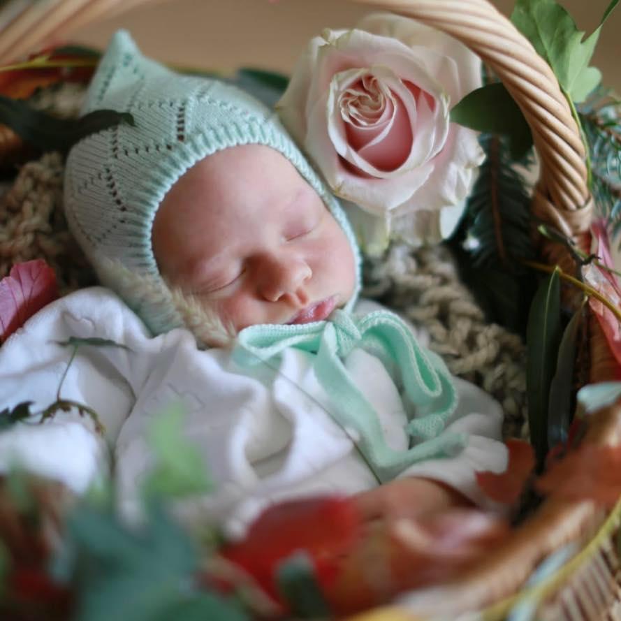 14 октября у Имре и Кэтлин родилась дочка Джулиана