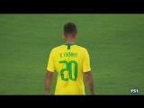 Roberto Firmino vs USA (A) 18/19