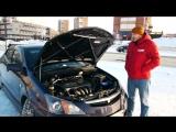 Toyota Will VS. Обзор авто от РДМ-Импорт.