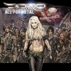 Doro альбом All for Metal