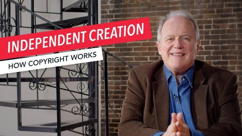 How Copyright Works Independent Creation | Berklee Online