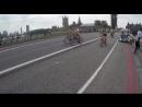 Нудисты велосипедисты 18