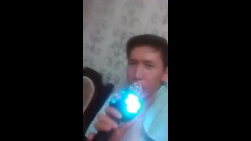 Нурлан Шериев - Live