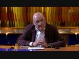 Владимир Познер о скорости роста ВИЧ и смерти от СПИДа в России