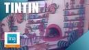 Le musée Tintin à Bruxelles | Archive INA