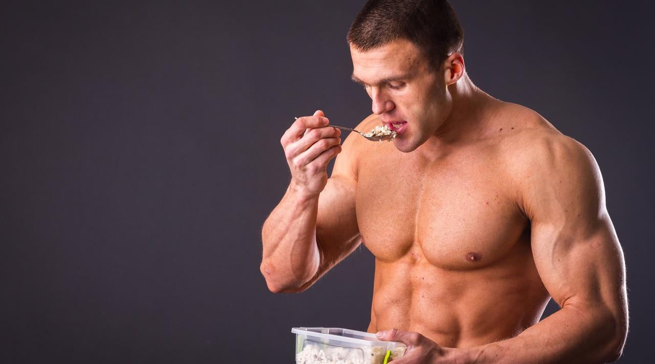 кето диета в бодибилдинге