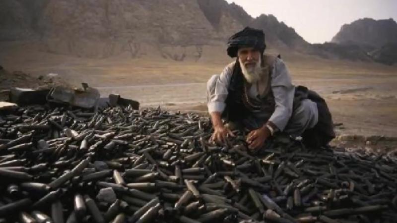 КАНДАГАР 9 рота- сильнейшая мелодия! Военные песни(Афганистан)