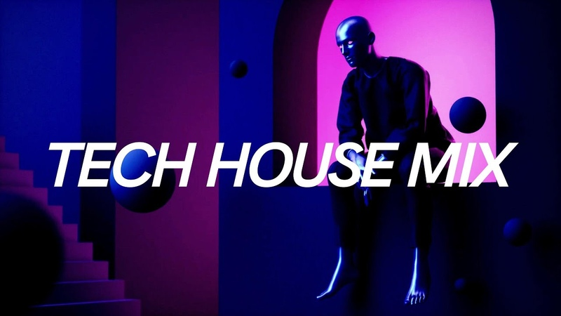 Tech House Mix 2018 Summer Groove CamelPhat Carl Cox Mark Knight Fisher more
