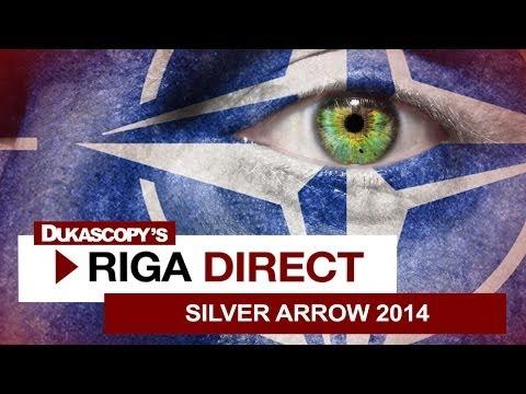 Интервью • Silver Arrow 2014