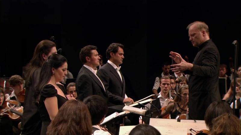 Gianandrea Noseda conducts Verdis Messa da Requiem