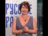 Светлана Казаринова поздравляет с днём рождения «Русского Радио»!