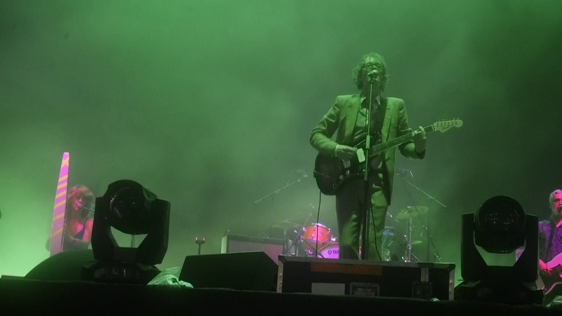 20181110 Jarvis Cocker-Am I missing something in the ground @Clocken Flap Fest. Hong Kong