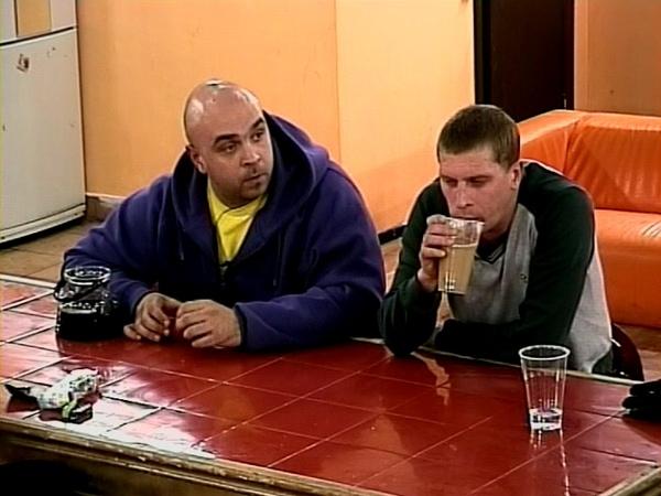 ДОМ-2 После заката 3108 день Ночной эфир (12.11.2012)