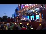17.06.2018. Самара. Фестиваль болельщиков FIFA. Горан Брегович и его свадебно-похоронный оркестр