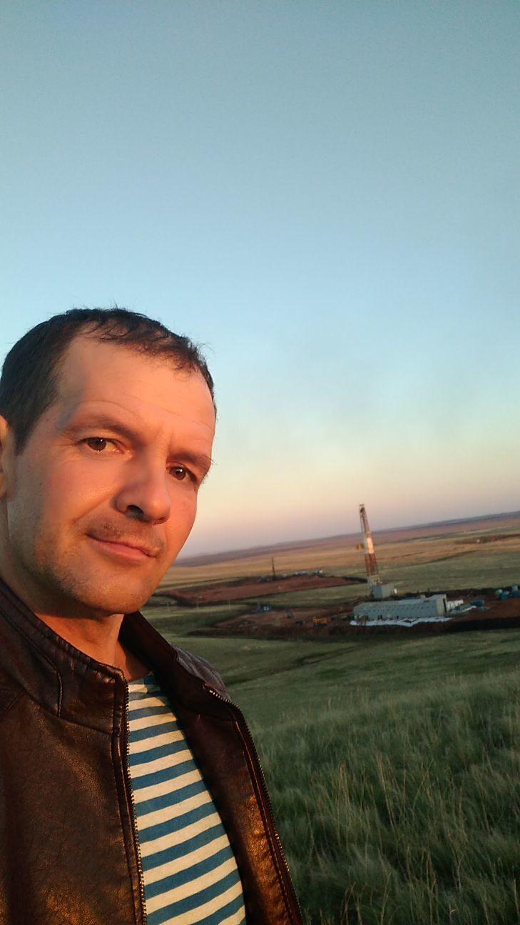 Aleksandr, 38, Buzuluk