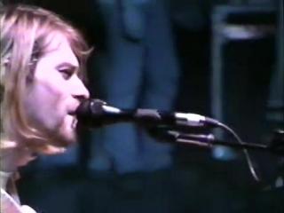 Nirvana - Jesus Wants Me For A Sunbeam (12.30.93 - Great Western Forum, Inglewood, CA)