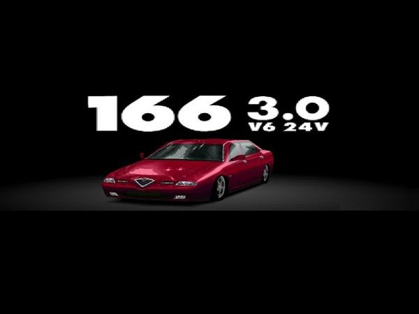 Gran Turismo 2 (Sony PlayStation 1, 1999) | FWD Alfa Romeo 166 3.0 V6 24V HD Gameplay.