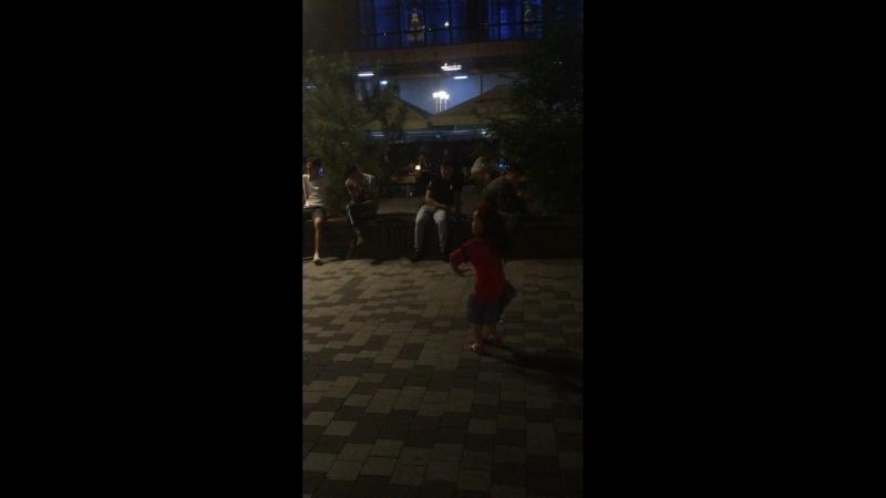 Тамшы Арбатта Индийский танец 💃🏻