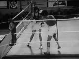 Учебное видео. Бой против боксера-левши