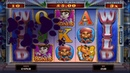 Microgaming Kitty Cabana Online Slot Game