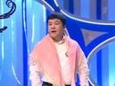КВН 2010 казахи новый год -я еду в Казахстан