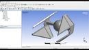 ANSYS Design Modeler Enclosure Basic Tutorial 17