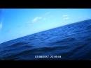 Разглядеть дайвера унесенного в океан или как напарник 09 сентября 2018 года был унесен в океан но благополучно найден