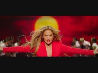 Jennifer Lopez - Limitless (OST Начни с начала)