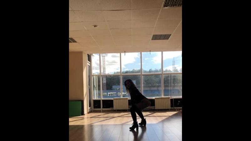 Танцуй и не обращай внимания