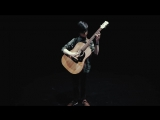 Marcin Patrzalek Toxicity (System of a Down) Solo Acoustic Guitar