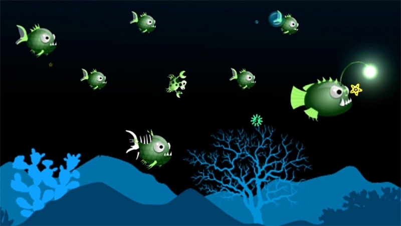 Kuplinov Play Чипчилинка на дне океана