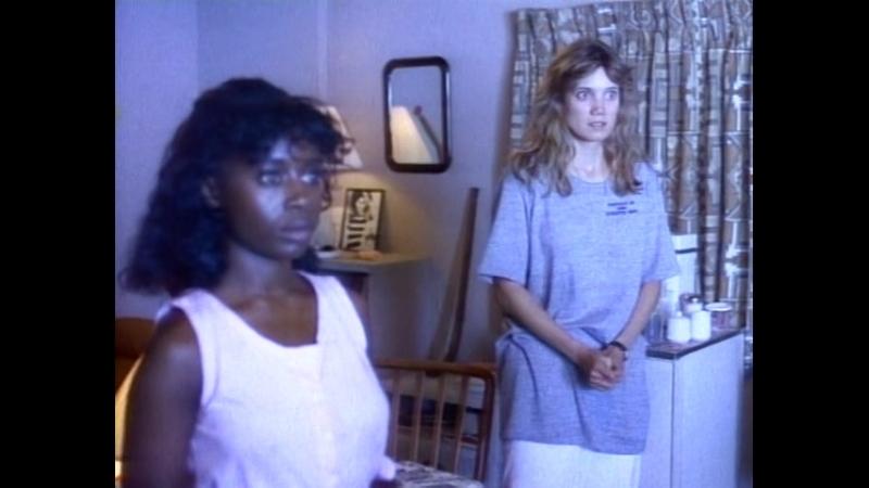 Сумеречная зона.7 сезон.4 серия.Часть 2(Фантастика.Триллер.1986-1987)