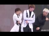 140701 Hong Kong Dome Festival EXO-K Thunder (D.O.