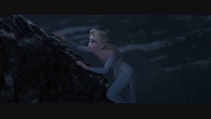 Frozen 2 (2019) HDRip [1080p] Teaser