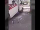 Полиция подстрелила агресивного мужчину в Челябинске
