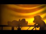 Говорящий Том и Друзья, 44 серия - Весёлый робот Галилео.mp4