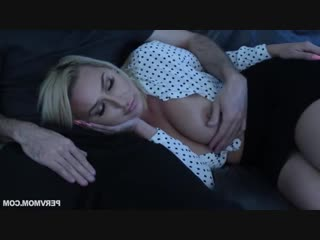 Pervmom nina kay fuck sleeping milf (porno,taboo,primal,fetish,family,therapy,blowjob,cumshot,boobs)