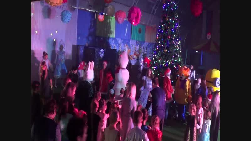 Алиса в стране Новогодних Чудес часть 3
